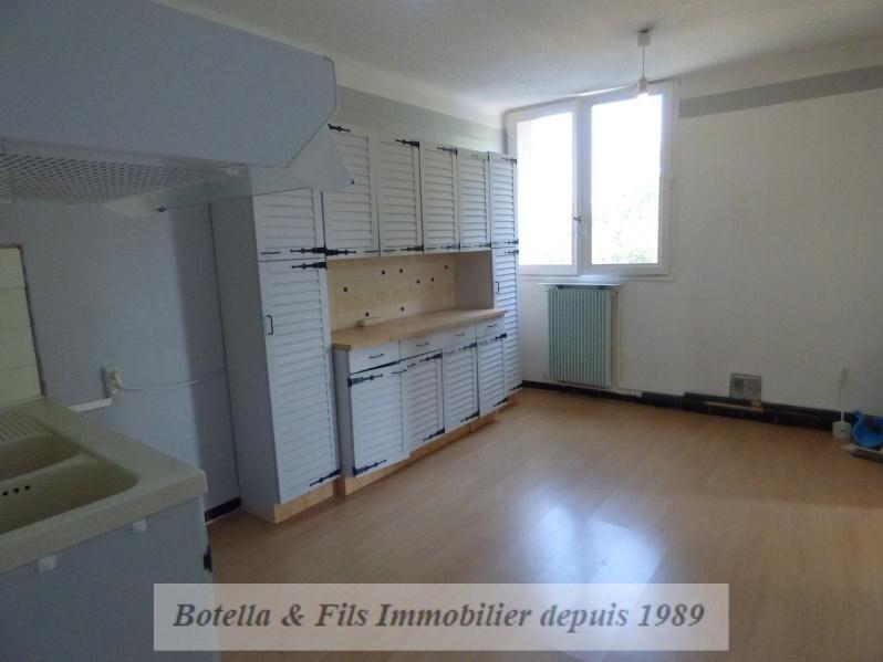 Vente appartement Bagnols sur ceze 86950€ - Photo 3