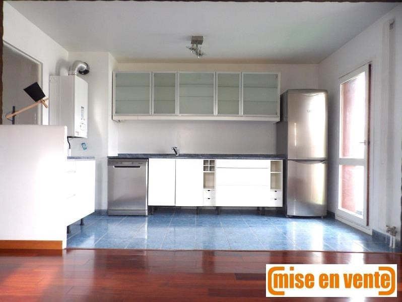 Revenda apartamento Noisy le grand 279000€ - Fotografia 2