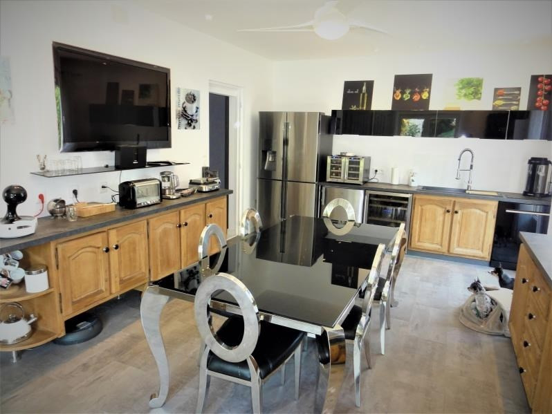 Vente maison / villa Cadillac 363500€ - Photo 6