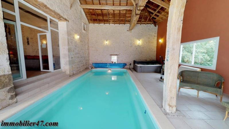 Deluxe sale house / villa Prayssas 649 000€ - Picture 11