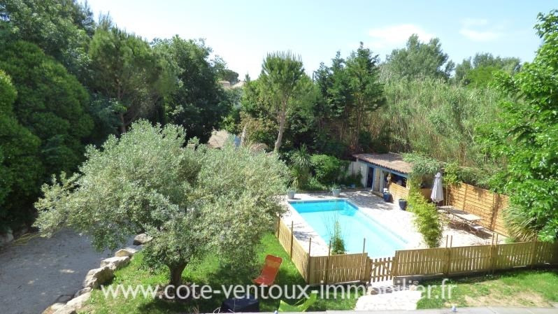 Sale house / villa Carpentras 315000€ - Picture 4