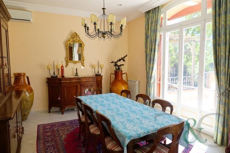Vente de prestige maison / villa Bormes les mimosas 1850000€ - Photo 4