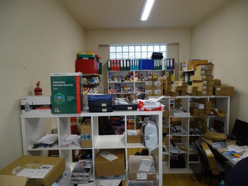 Sale shop Senlis 177500€ - Picture 3