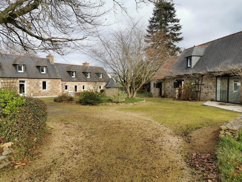 Vente maison / villa St quay perros 439450€ - Photo 10