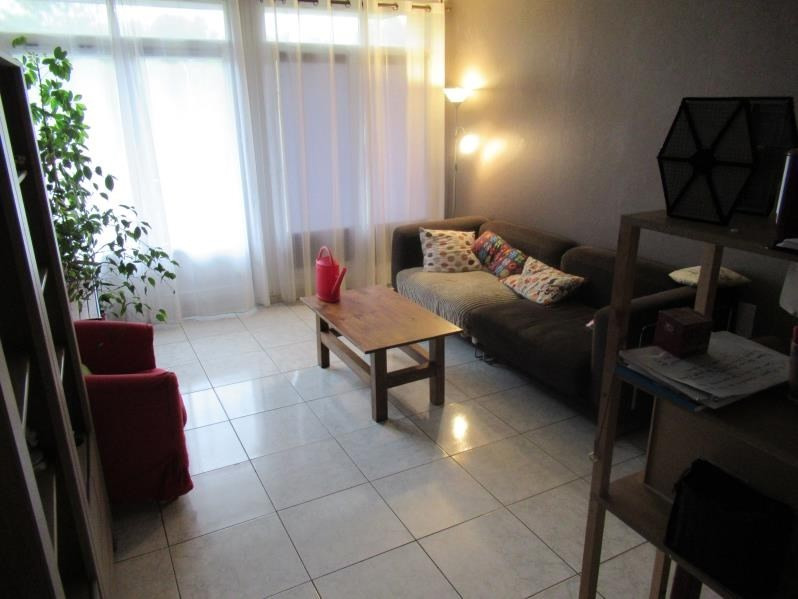 Vente appartement Toulouse 135 000€ - Photo 2