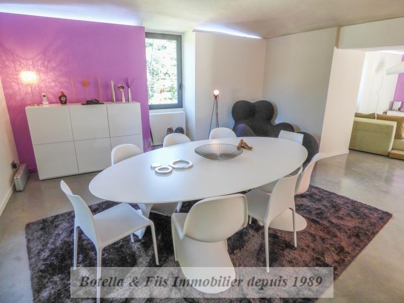 Verkoop van prestige  huis Barjac 835000€ - Foto 11