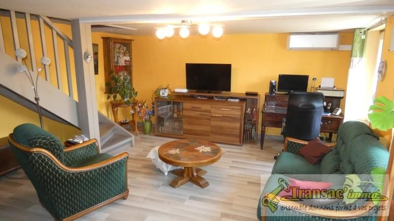 Sale house / villa Aubusson d'auvergne 113420€ - Picture 3