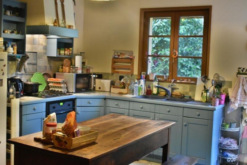 Vente maison / villa Rioz 270000€ - Photo 2