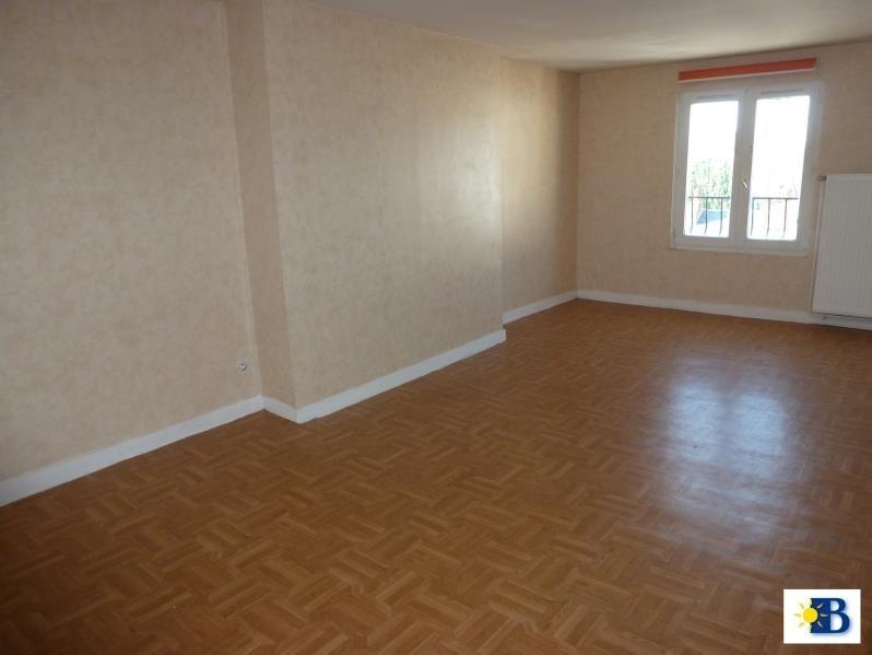 Location appartement Chatellerault 405€ CC - Photo 6