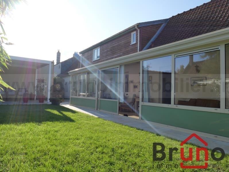 Sale house / villa Noyelles sur mer 271000€ - Picture 2