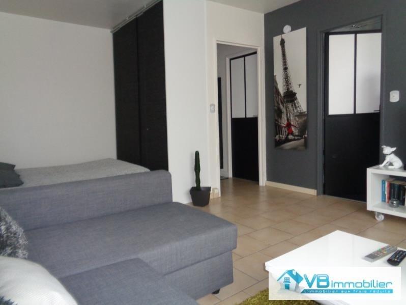 Vente appartement Chilly mazarin 107000€ - Photo 4