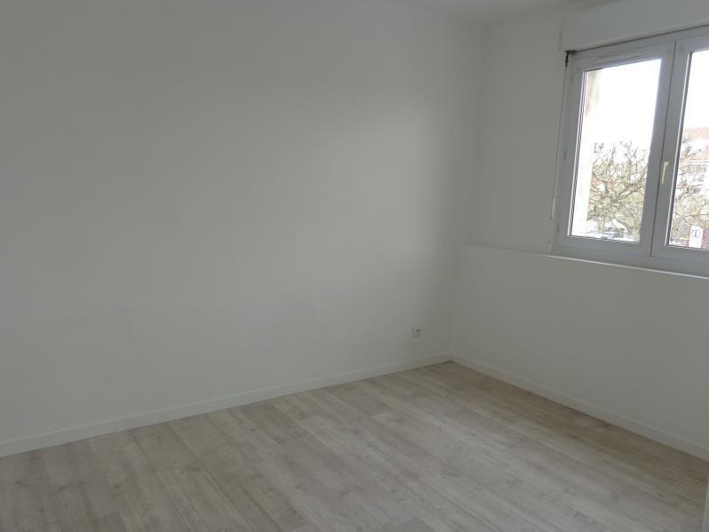 Rental apartment Bretigny sur orge 692€ CC - Picture 2