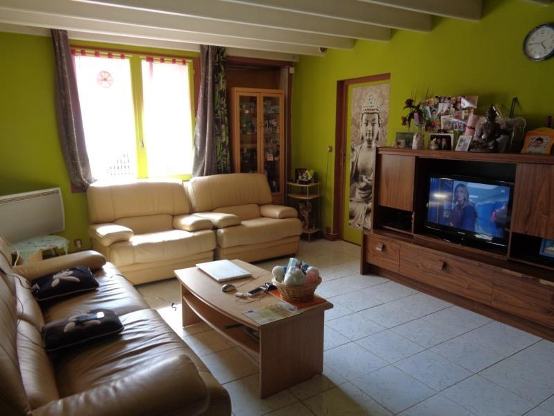 Vente maison / villa Chey 70 200€ - Photo 4