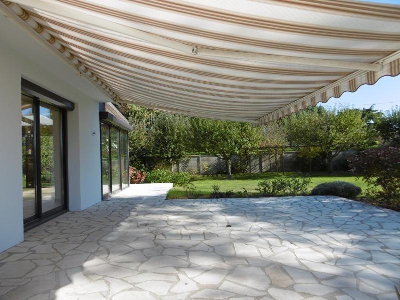 Vente maison / villa Franqueville saint pierre 440000€ - Photo 3