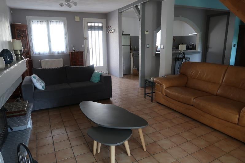 Vente maison / villa Moisenay 259000€ - Photo 4