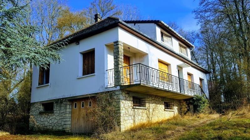 Sale house / villa Beauvais 389000€ - Picture 1
