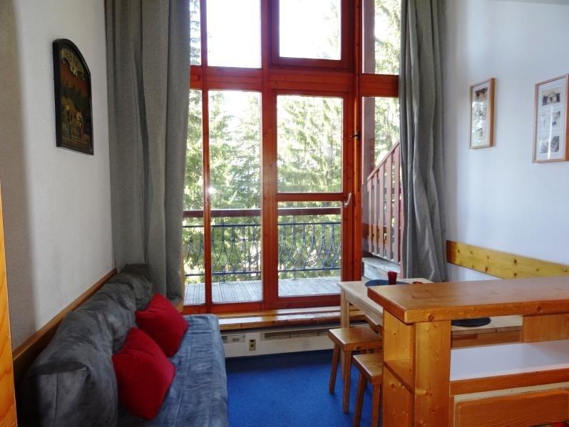 Vente appartement Les arcs 148000€ - Photo 6