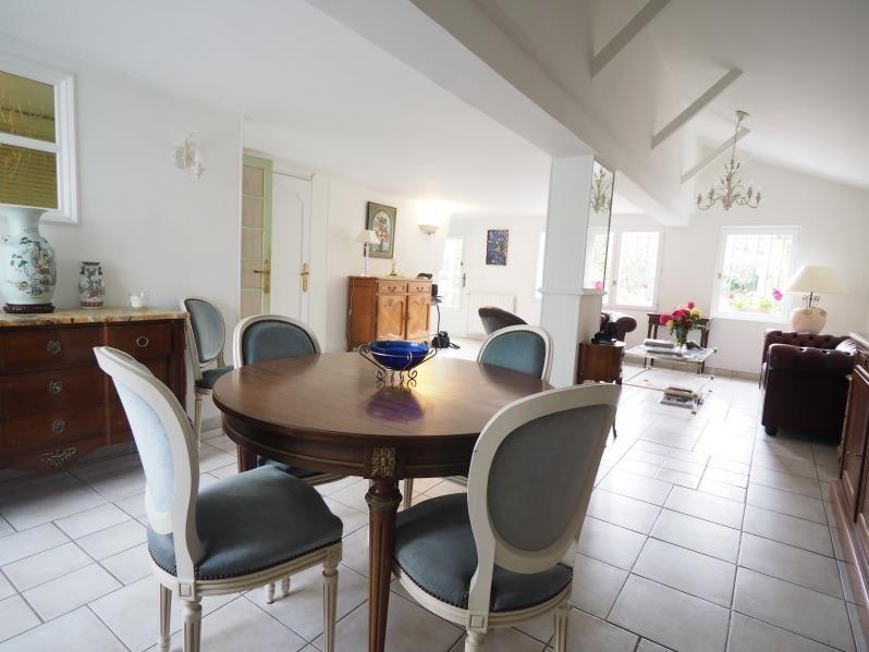 Sale house / villa Bois d'arcy 520000€ - Picture 5