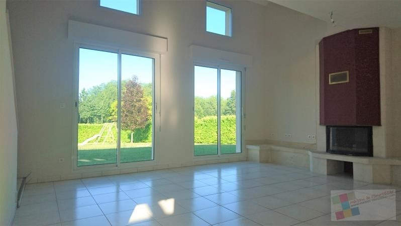 Vente maison / villa Ars 235400€ - Photo 2