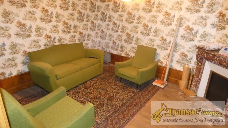 Vente maison / villa Marat 75950€ - Photo 4