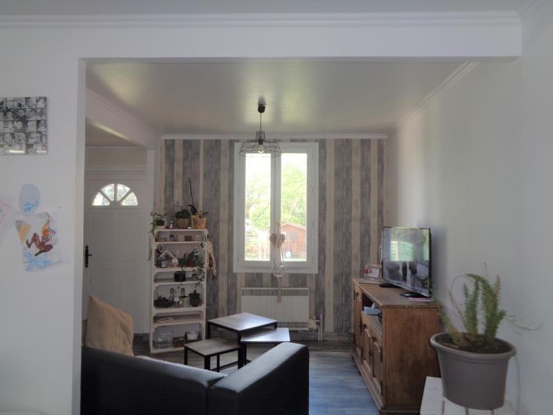 Revenda casa Villeneuve le roi 239000€ - Fotografia 1