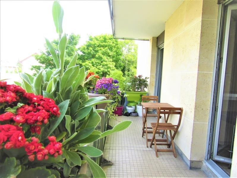 Vente appartement Maisons-laffitte 549 000€ - Photo 1