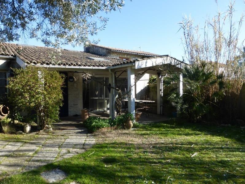 Vente maison / villa St pierre d'oleron 405600€ - Photo 10