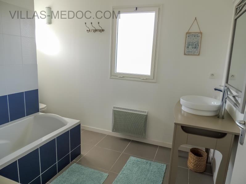 Sale house / villa Vendays montalivet 296000€ - Picture 10