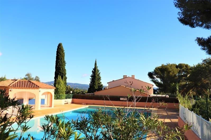 Vente appartement Cavalaire sur mer 272000€ - Photo 10