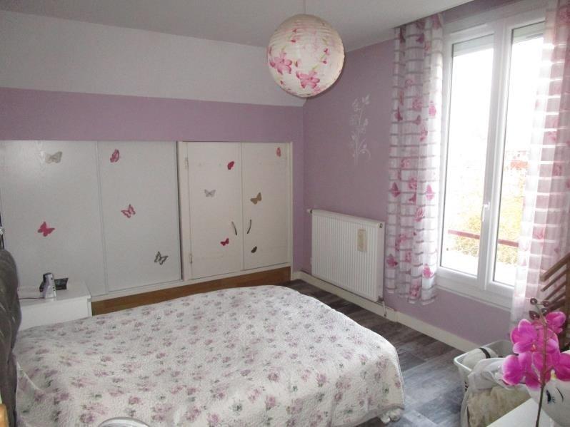 Sale house / villa St gratien 445000€ - Picture 5
