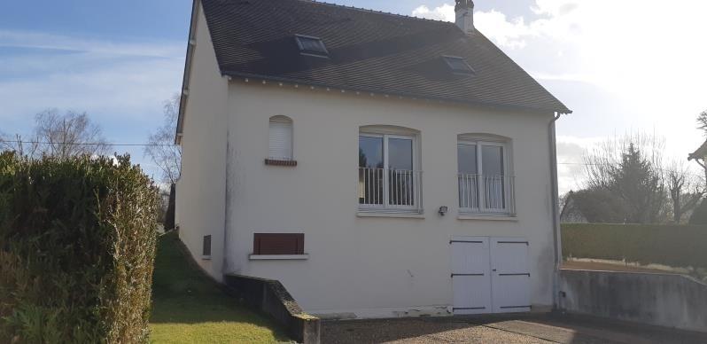 Vente maison / villa Vineuil 267500€ - Photo 4