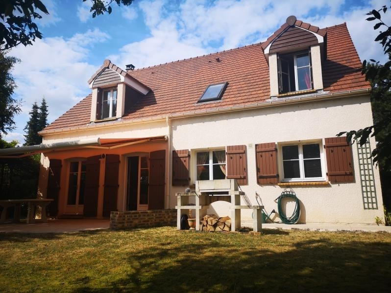 Sale house / villa Osny 459 000€ - Picture 1