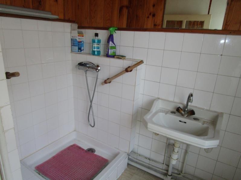 Vente maison / villa St maixent l ecole 59400€ - Photo 5