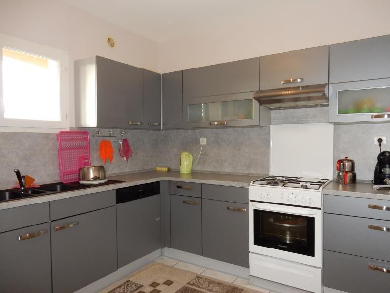 Verkoop  huis Pont eveque 367000€ - Foto 3
