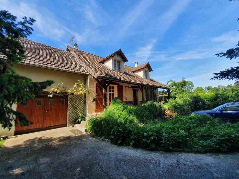 Vente maison / villa Gisors 304600€ - Photo 2