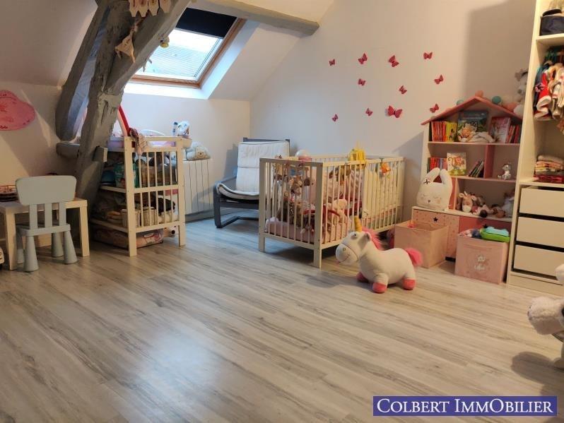 Sale house / villa Auxerre 133500€ - Picture 4