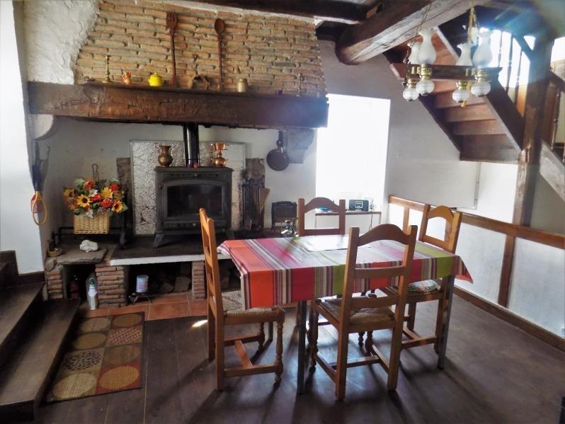 Venta  apartamento Ainhoa 245000€ - Fotografía 1