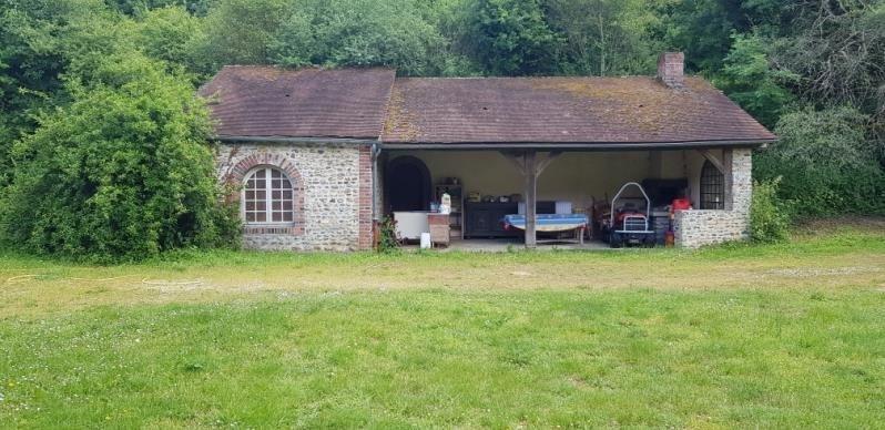 Deluxe sale house / villa Champignelles 390000€ - Picture 3