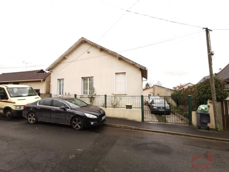 Vente maison / villa Le thillay 245000€ - Photo 1