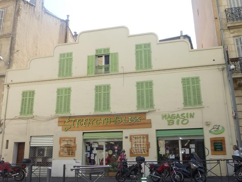 Alquiler  apartamento Marseille 4ème 490€ CC - Fotografía 3