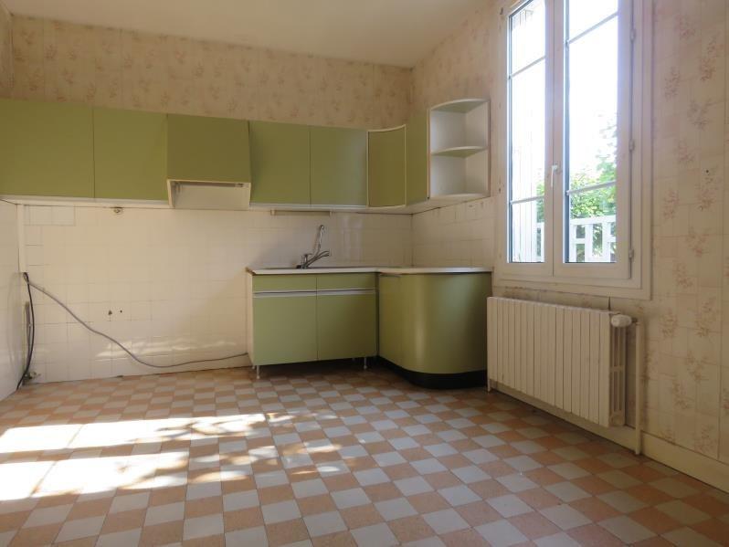 Sale house / villa Montoire sur le loir 160000€ - Picture 4