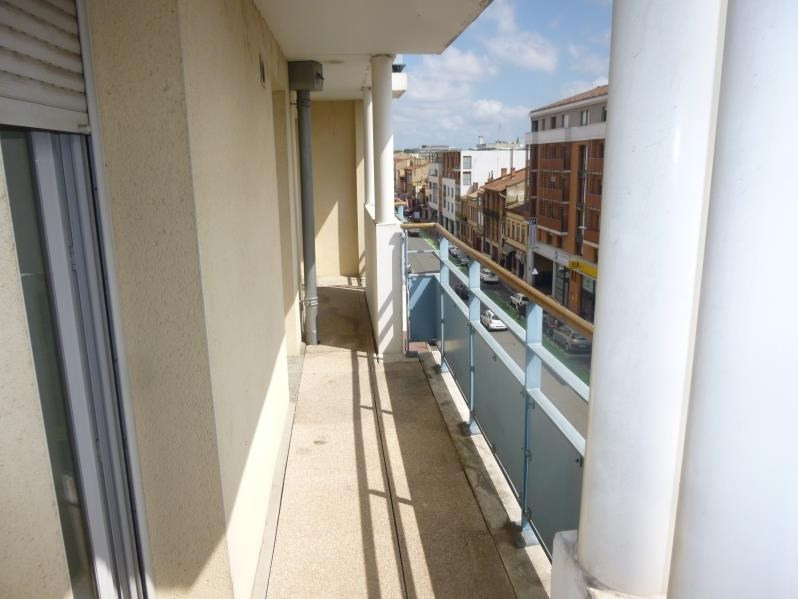 Sale apartment Toulouse 217 000€ - Picture 4