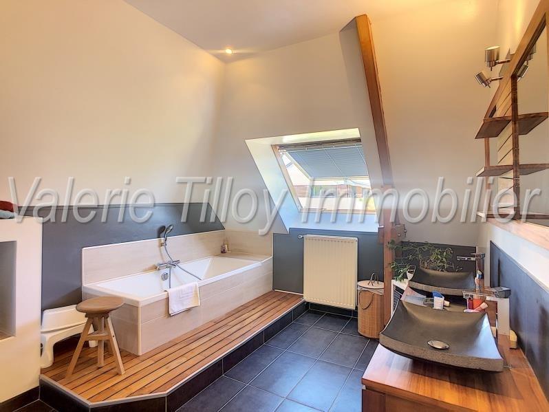 Vente de prestige maison / villa Bruz 641700€ - Photo 8