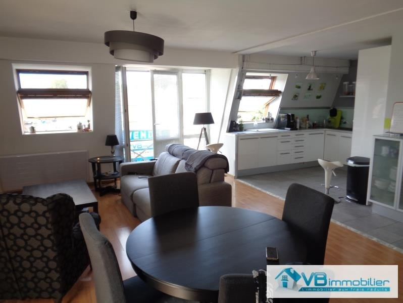 Vente appartement Savigny sur orge 239 000€ - Photo 5