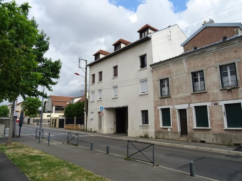 Location appartement Montmagny 730€ CC - Photo 3