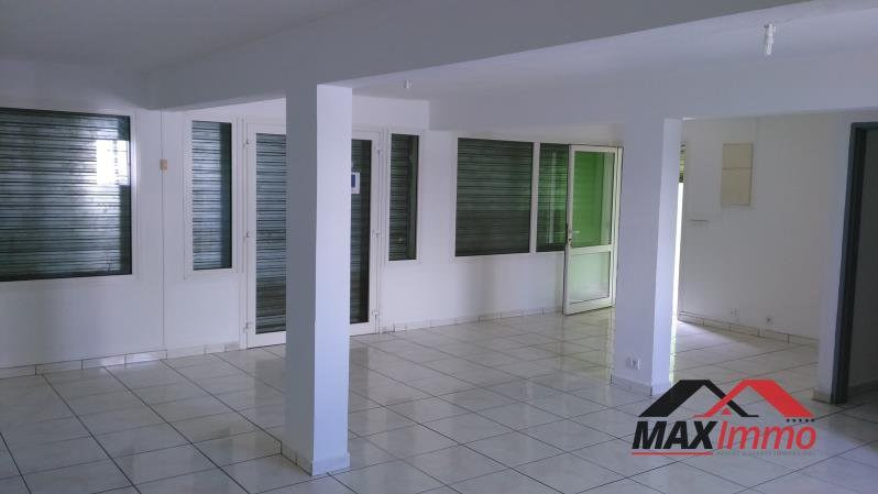 Local commercial st andré - 80 m²
