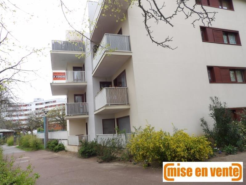 Revenda apartamento Noisy le grand 279000€ - Fotografia 1