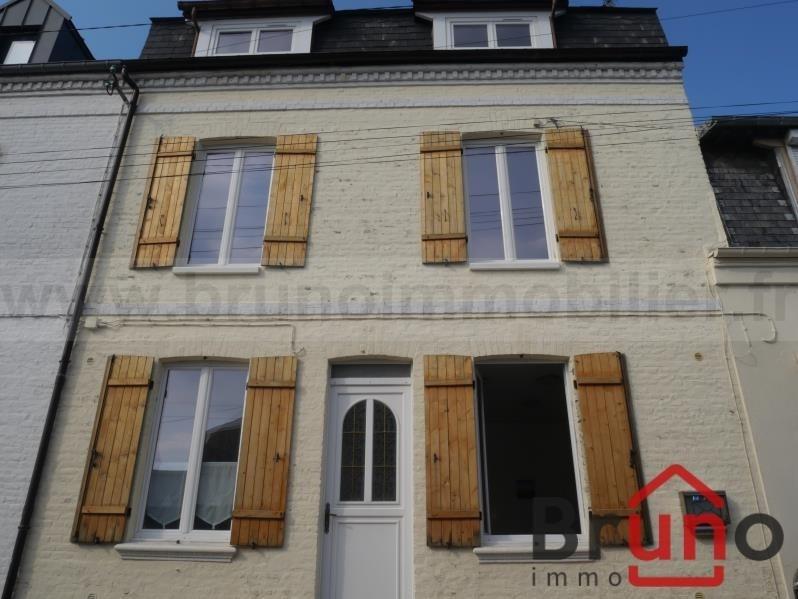 Vente maison / villa Le crotoy 254900€ - Photo 1