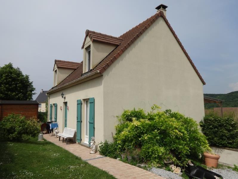 Vente maison / villa Vernon 239000€ - Photo 1