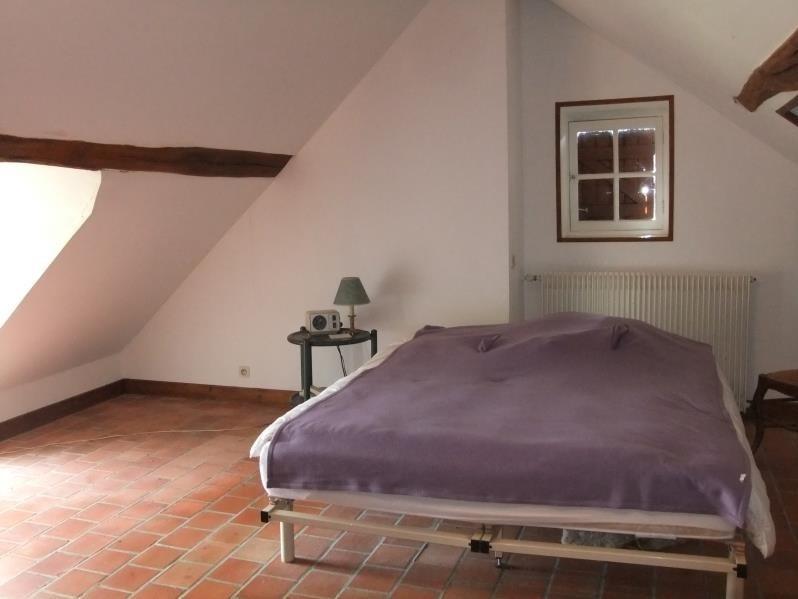 Sale house / villa Villiers st benoit 200000€ - Picture 10